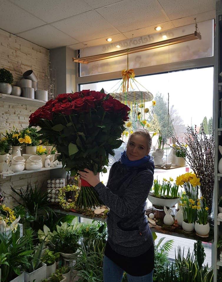 Kwiaciarnia Cuda Wianki