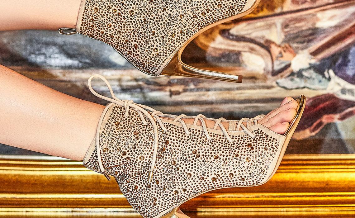 Nina Basco Najwygodniejsze Buty na Świecie