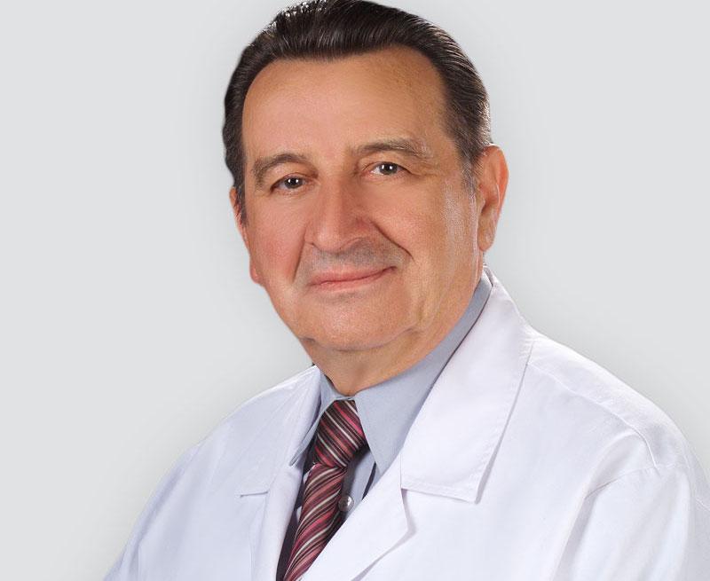 Dr Roman Duda