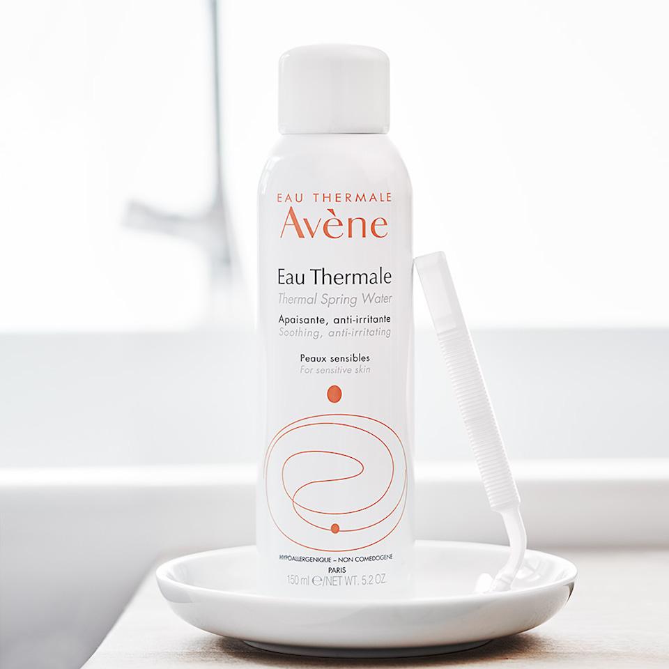 Woda termalna Avene