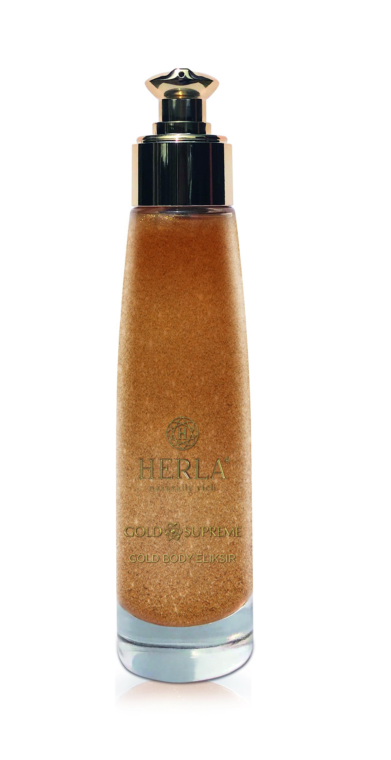 Herla Gold Supreme