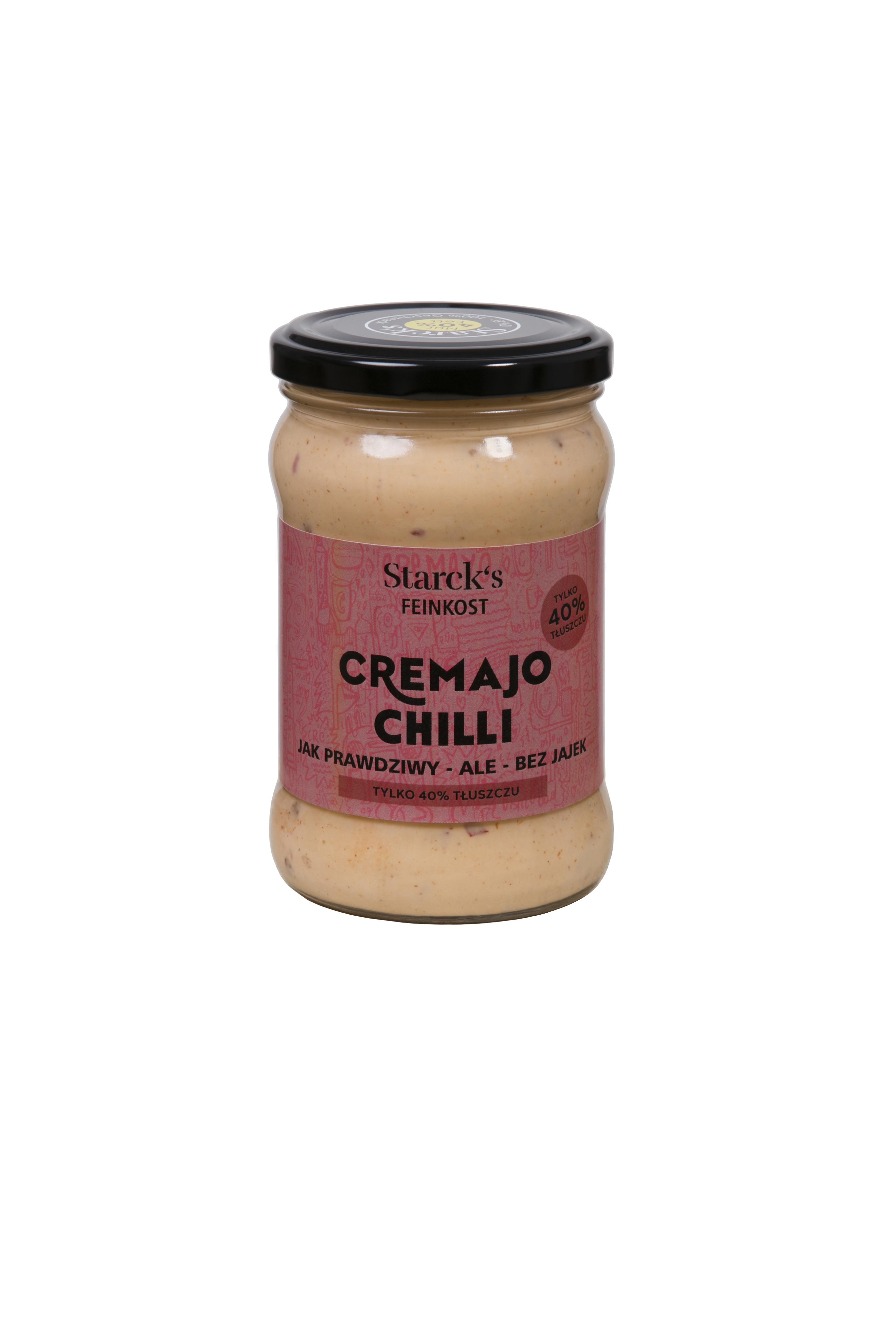 Cremajo Chilli