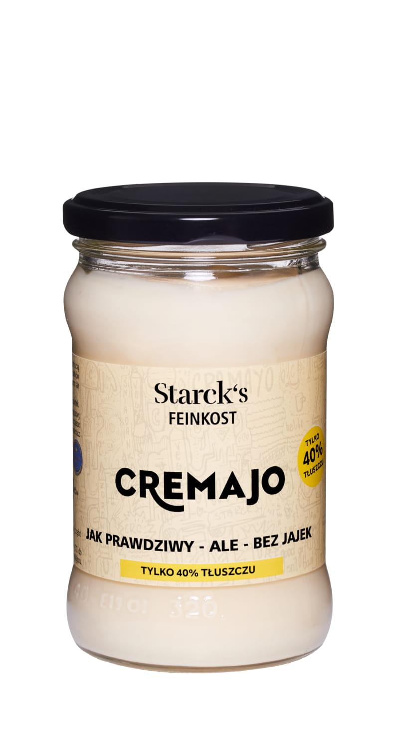 Cremajo - 40%