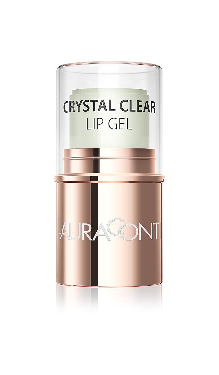 Laura Conti i jej rewelacyjny Crystal Clear Lip Gel