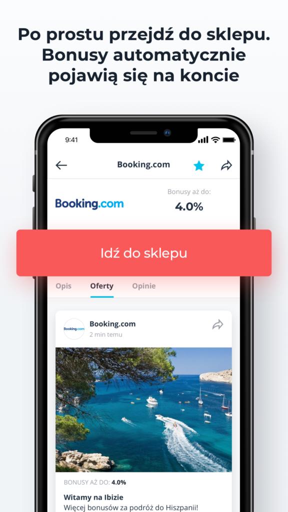 Bonusway aplikacja nominowana w Influencer's Top 2019