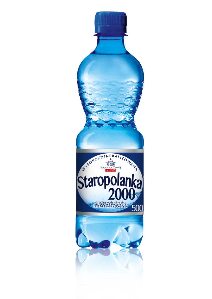 Staropolanka 2000