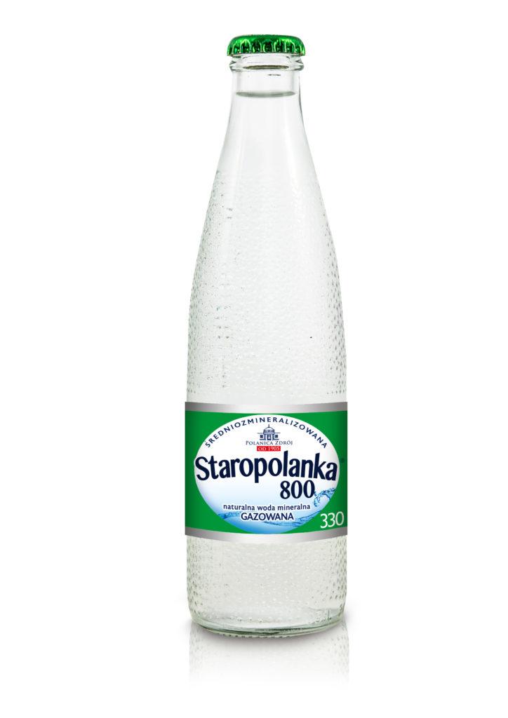 Staropolanka 800