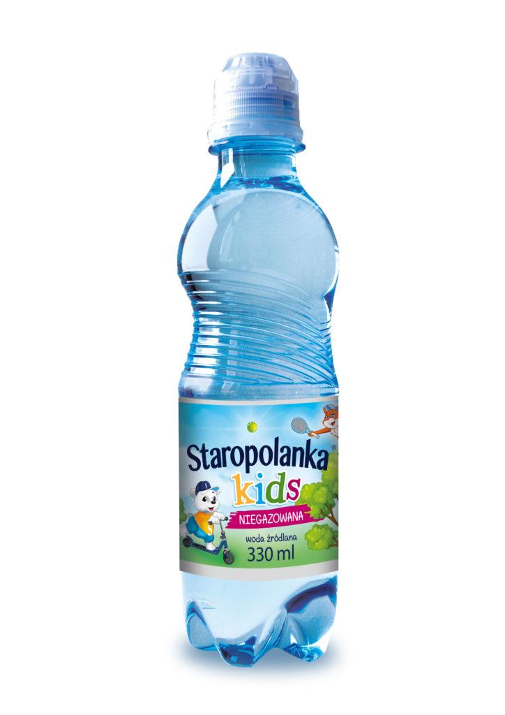 Staropolanka KIDS