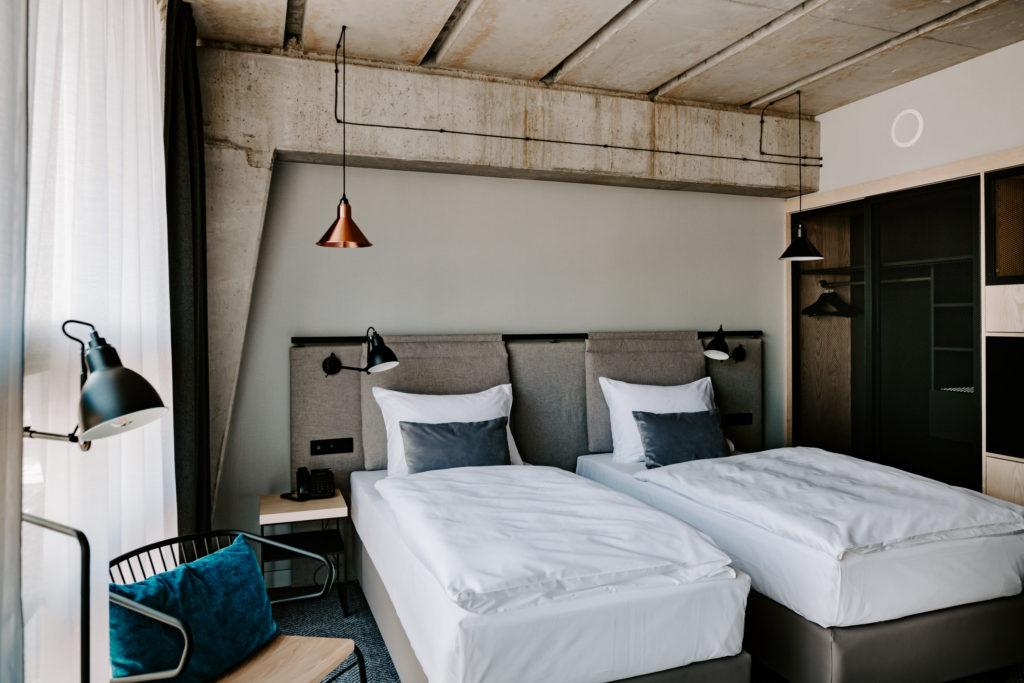 Vienna House Mokotow Warsaw - standard room