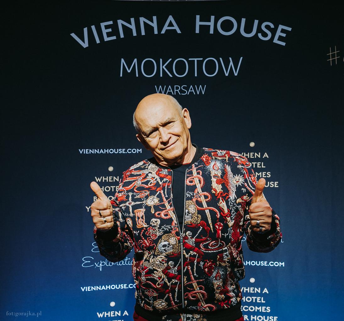 Vienna House Mokotow - wydarzenia