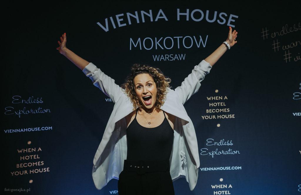 Vienna House Mokotow Warsaw - wydarzenia