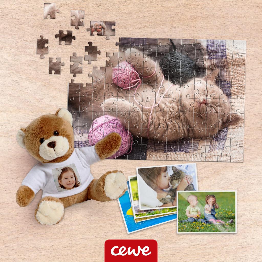 Dzień dziecka już niedługo pomysł na książkę z Cewe to ciekawa opcja na prezent