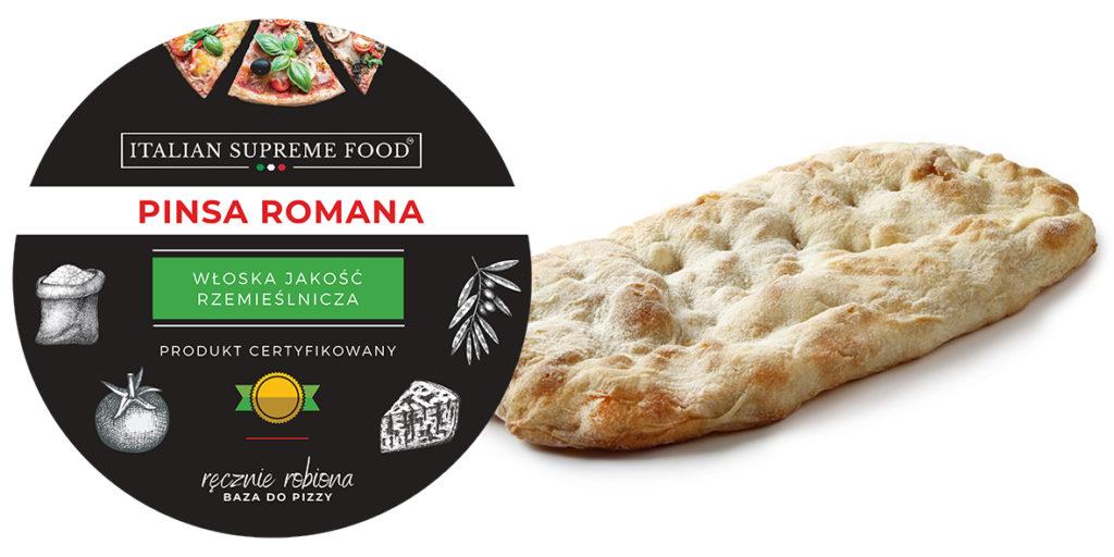 Italian Supreme Food w Influencer's Top 2020