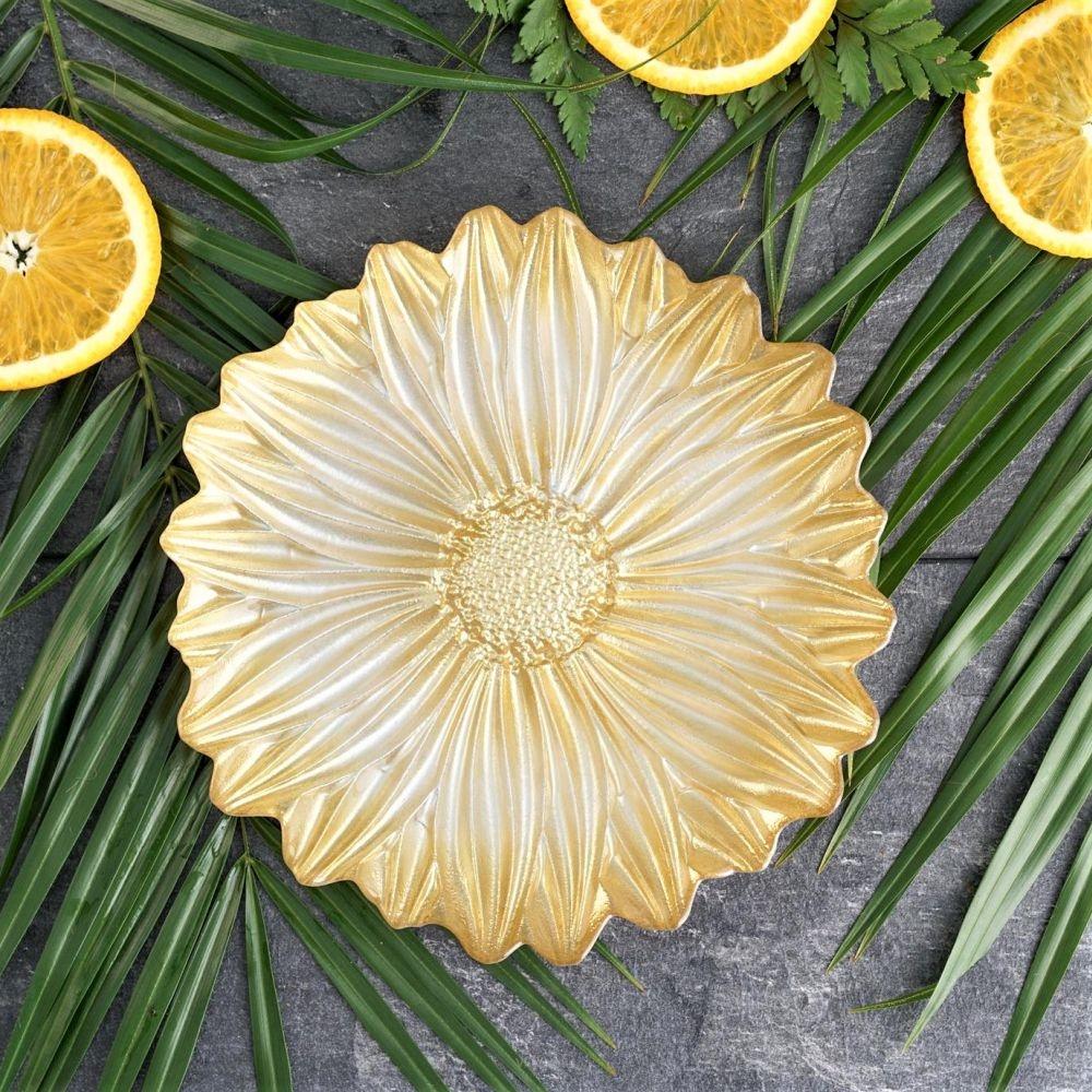 Talerz z kolekcji Bloom