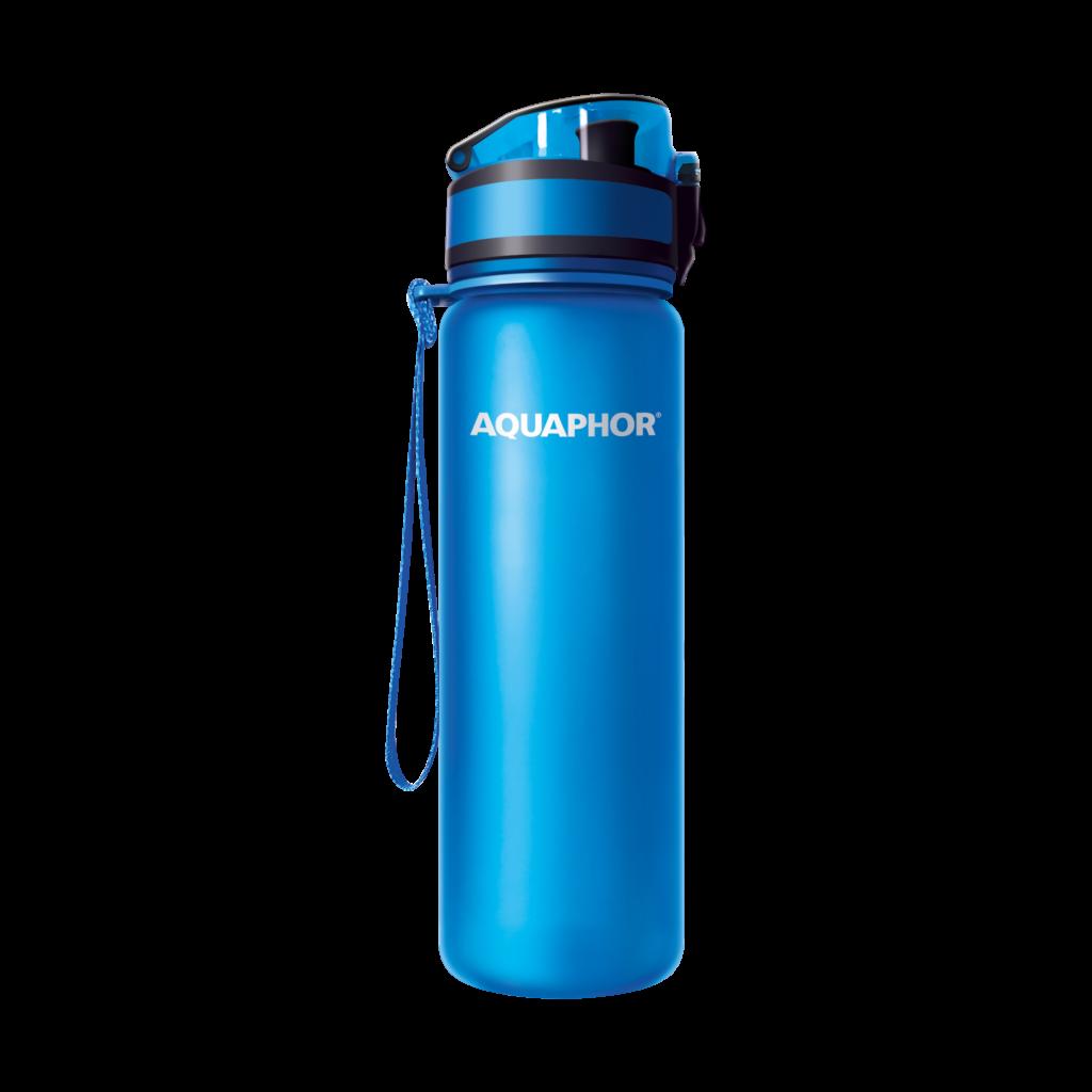 Butelka filtrująca Aquaphor City